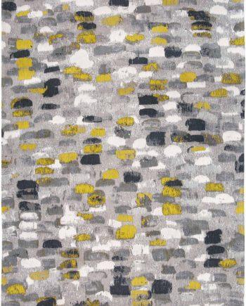 Louis De Poortere vloerkleed Romo CA 8740 Murano Sunflower