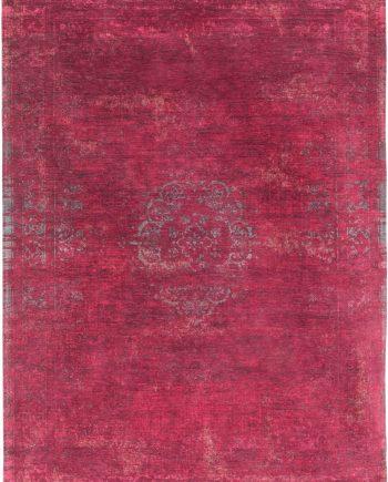 vloerkleed Louis De Poortere CA 8260 Fading World Medaillon Scarlet
