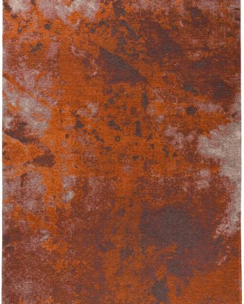Mart Visser vloerkleed Harper Terra Brique 65 1