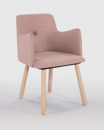 fauteuil Casandra Hennessey 13861 IZ