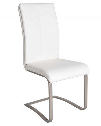 stoel Casandra Charly 581 white 1