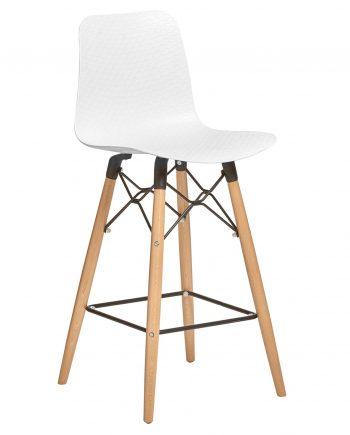 stoel Casandra Sonne 438 white 1